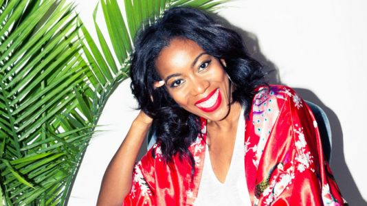 How Tiffany Reid Went From Packing Trunks to Styling Some of the Biggest Fashion Covers