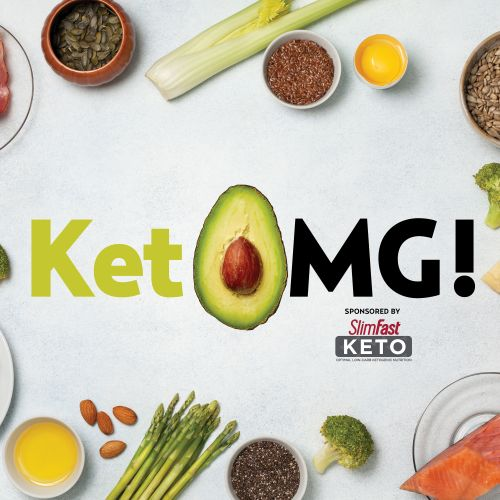 The Ketogenic Diet Has Its Own Podcast
