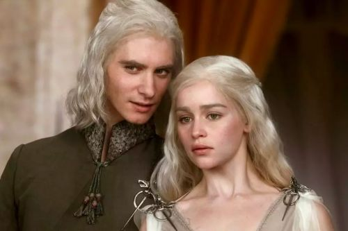 New 'Game of Thrones' Book 'Fire & Blood' Gets a Release Date