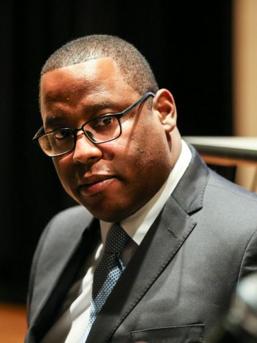 Former Councilman Tito Jackson Of Boston Recounts Emotional Meeting With Birth Mom Years After She Gave Him Up For Adoption