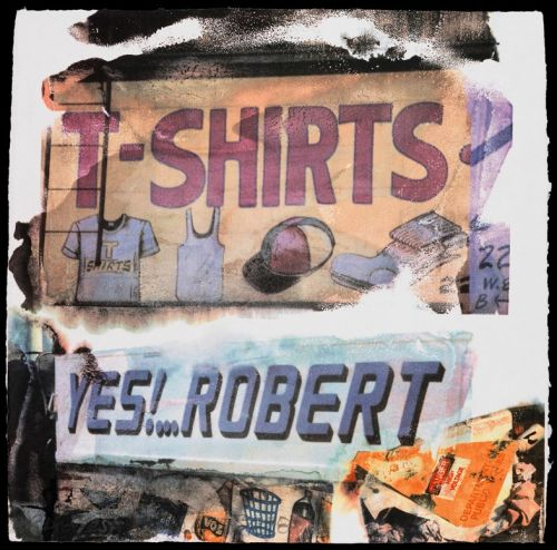 Little-Known Facts About Pop Art Pioneer Robert Rauschenberg