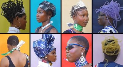 Watch: this Kenzo film is a vivid take on Nigerian youth