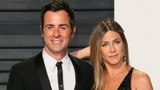 Jennifer Aniston And Justin Theroux Quietly Broke Up Last Year