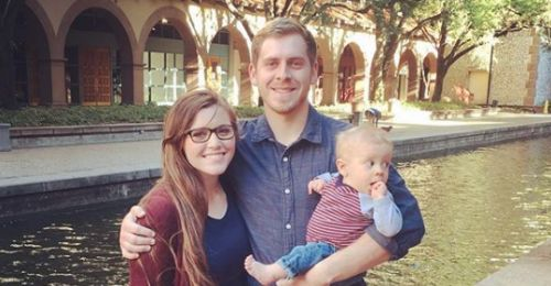 Joy-Anna Duggar Shares Diet Secrets After Revealing She's Down To Her Wedding Weight