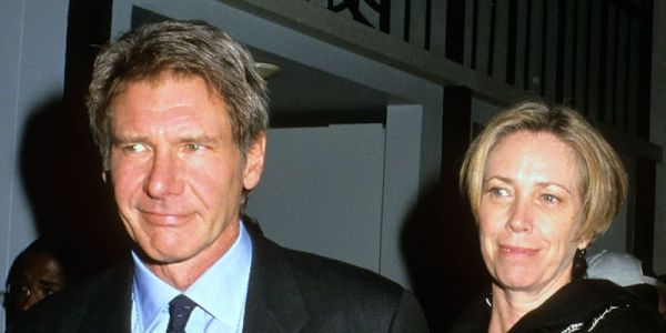 Harrison Ford's Broken Marriage: Actor 'Felt More Valued On Movie Sets' Than At Home