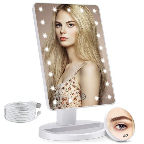 The Best Makeup Mirrors of 2021