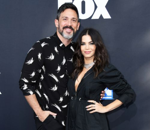 Wedding Bells Are Ringing! Jenna Dewan and Steve Kazee Announce Engagement: 'You Have My Heart'