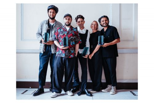 Woolmark Names Four More Finalists to Compete for International Prize