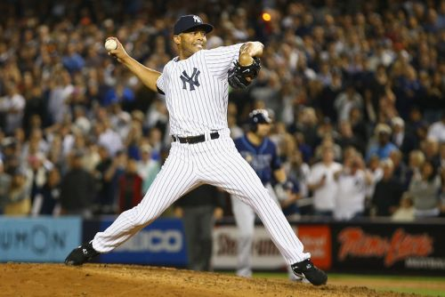 Mariano Rivera Elected to MLB Hall of Fame with First Ever Unanimous Vote