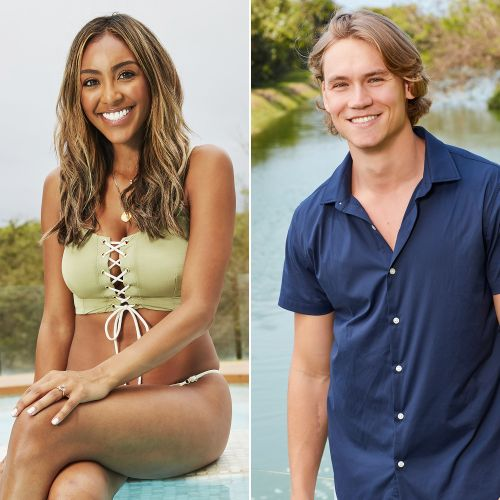 Is There Hope for Tayshia Adams and John Paul Jones After 'Bachelor in Paradise'?