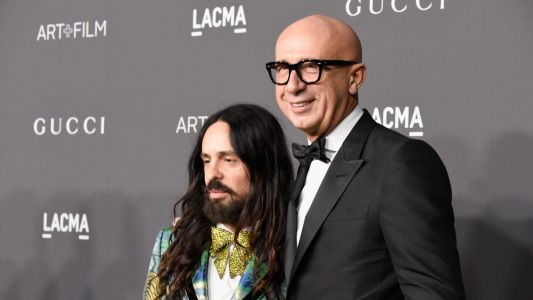 Gucci CEO Marco Bizzarri Cares About Diversity, but Does He Really Get It?