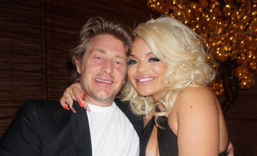 "Trisha Paytas Tearfully Said She and Jason Nash Broke up Because She's ""Too Fat"" and Our Hearts Shattered"