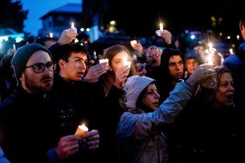 The Victims of the Pittsburgh Synagogue Shooting Have Been