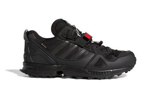 """Adidas Crafts a Two-Piece """"GORE-TEX Underground"""" Footwear Capsule That's Inspired by London"""