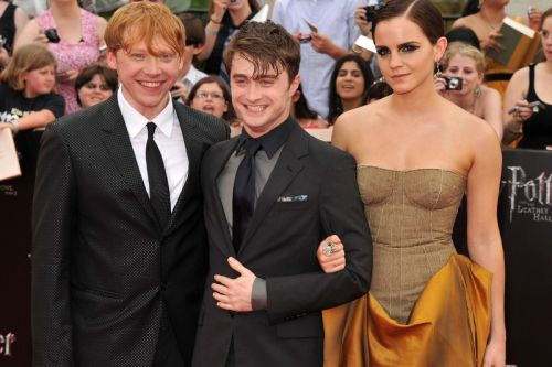 HBO Max 'Harry Potter' Series Reportedly in Early Development