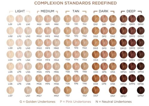 Pür Cosmetics Is Launching A Foundation With 100 Shades, The Most Robust Range Yet