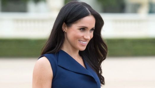Meghan Markle's Personal Assistant Quits 6 Months Into Her Job