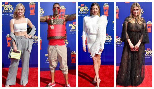 Feast Your Eyes on the Best and Worst Dressed Celebs at the 2019 MTV Movie & TV Awards