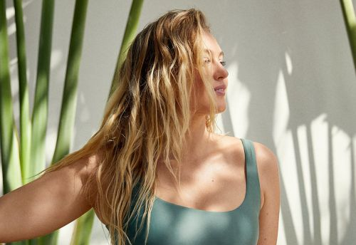 31 Super-Cute One-Piece Swimsuits for Every Body