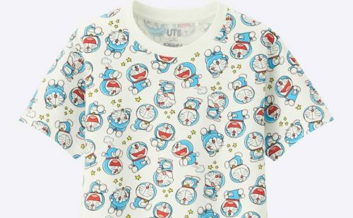 Uniqlo launches collection with artist Takashi Murakami