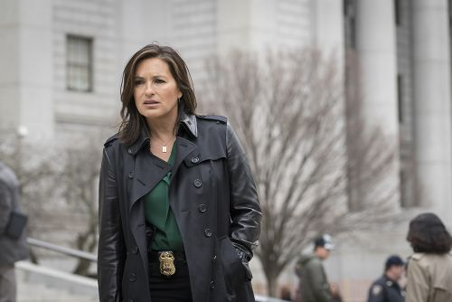 11 Olivia Benson Quotes That Every Girl Needs to Hear Today!