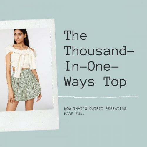The Thousand-In-One-Ways Top