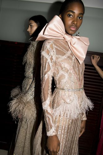Elie Saab: Couture SS18