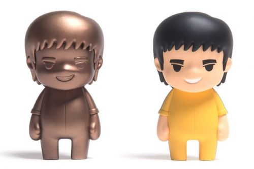 """BAIT Commemorates Bruce Lee's 80th Birthday With Launch of New """"KOKIES"""" Collectibles Line"""