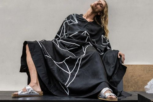 Rick Owens & Birkenstock Reveal Spring/Summer 2019 Collaboration