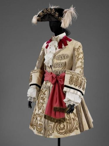 Fashionsfromhistory: Costume for Prince Charming in The Sleeping