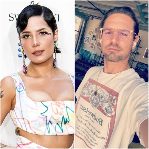 Halsey's Boyfriend Is an Accomplished Producer - Meet Alev Aydin!