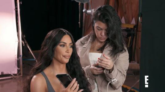 Jordyn Woods Tells Khloé Kardashian She Didn't 'Remember' If She Kissed Tristan Thompson in 'KUWTK' Clip