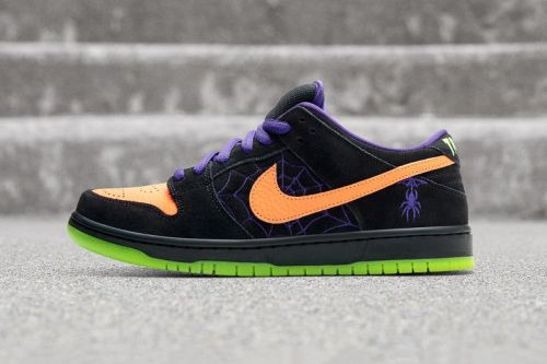 Nike's Halloween Takeover Kicks off in This Week's Best Footwear Drops