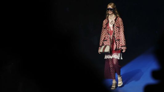 Gucci to Show Its Cruise 2019 Collection in Arles, France
