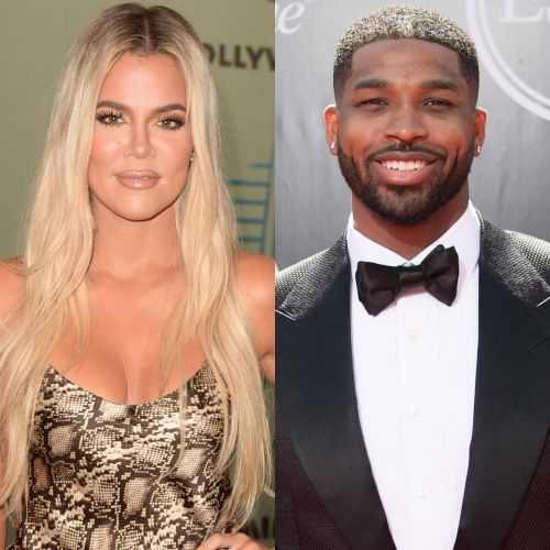 Khloe Kardashian Gushed Over Tristan Thompson Before Reconciliation: 'He's a Great Dad to True'