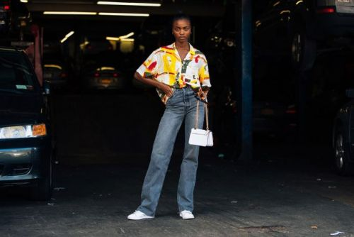 See what the models are wearing off-duty during NYFW! Day 3