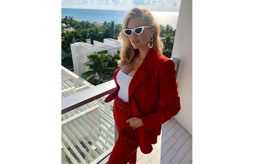 Kate Upton is PregnantInMiami + More Celeb Babes on the Way