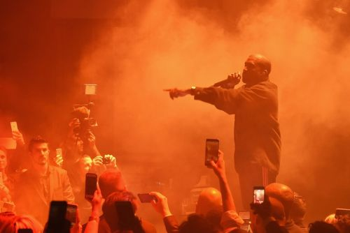 Kanye West's YEEZY Line Is Hiring 160 People
