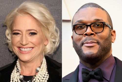 Dorinda Medley quotes Tyler Perry to heal 'RHONY' rift