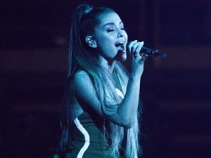 Ariana Grande Has Reportedly Pulled Out Of Tonight's BRIT Awards