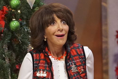 Jealous much? Andrea Martin has TV nights with Tina Fey