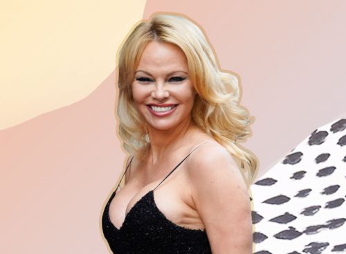 Pamela Anderson Just Married Her Ex, 30 Years Later