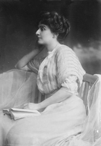 Princess Marie of Greecec.1907-1915Library of