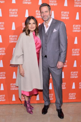 Yes, Mariska Hargitay Is Married to Charles From 'Younger'-Here's a Look at Their Relationship