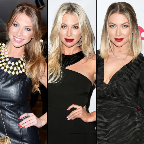 See Former 'Vanderpump Rules' Star Stassi Schroeder's Total Plastic Surgery Transformation