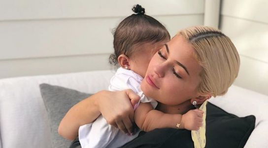 Kylie Jenner Admits She Wants 'Sisters Only' For Baby Stormi: 'I Want Like 7 Girls'