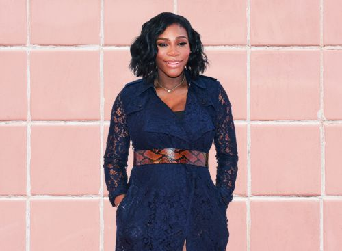 Serena Williams Is Reportedly Launching a Beauty Brand