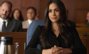 This is who will be replacing Meghan Markle on Suits