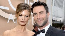 Adam Levine & Behati Prinsloo Welcome Daughter Number 2 - Find Out Her Name!