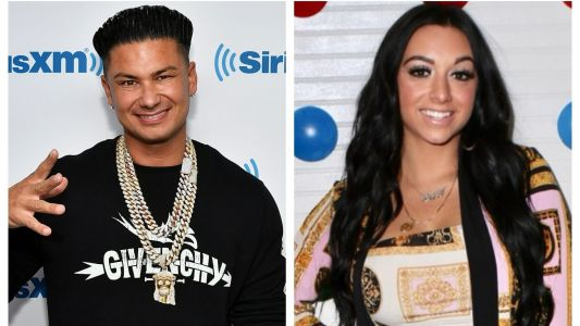 'Double Shot at Love' Star Marissa Lucchese Has 'Definitely Kept in Touch' With Pauly D Post-Elimination